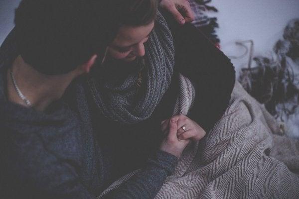 Ved du, hvordan man snakker positivt om problemer i forhold?