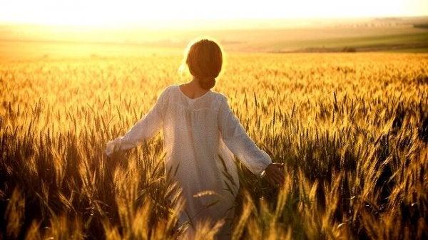 5 naturlige midler mod depression