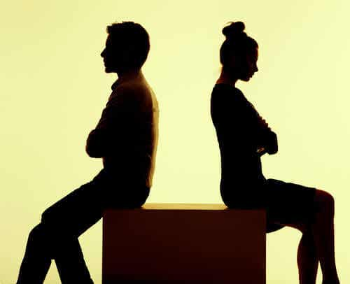 5 typer verbal aggressivitet fra din partner
