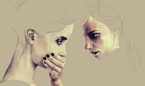 Hvis du fortæller en løgn tusind gange, bliver den så til sandhed?