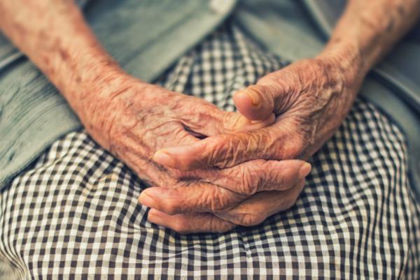 Sådan påvirker demens familien: konflikthåndtering