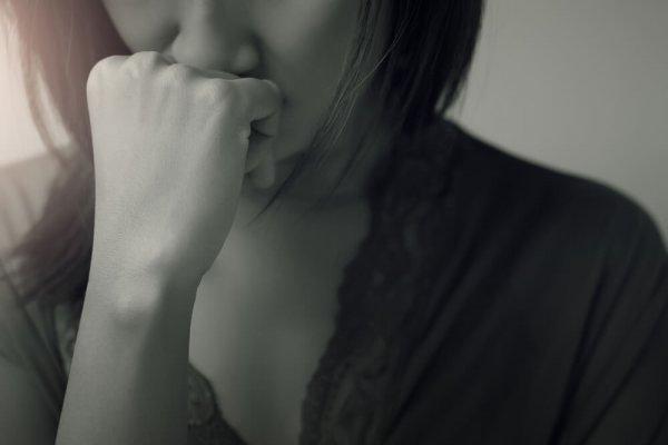 Kvinde døjer med transgenerationelle traumer