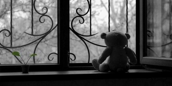 """Terapi for patologisk sorg: hvordan man siger """"farvel"""""""