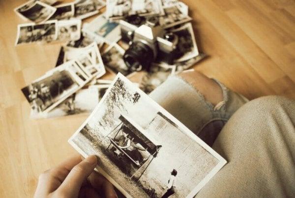 Billeder påvirker hukommelse