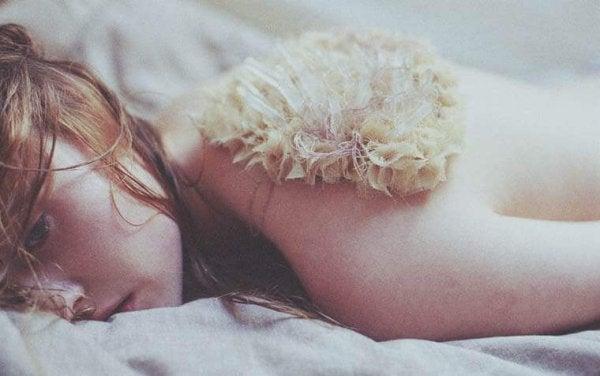 Stadierne af smerte efter et forholds brud