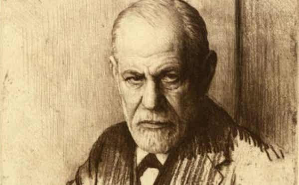 Sigmund Freud: seksualdrift er mere end bare sex