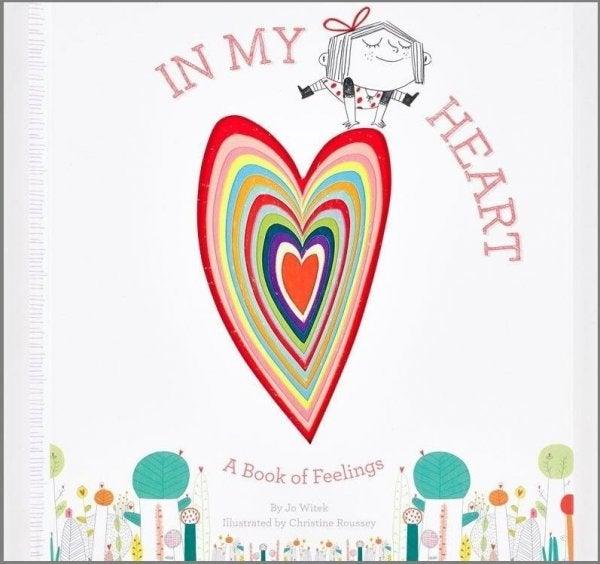 I mit hjerte: en historie om børns følelser