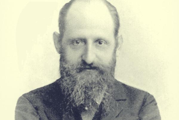 Joseph Breuer lærte os om psykoanalysen
