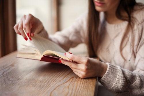 5 bøger, der kan mindske hjertesorger