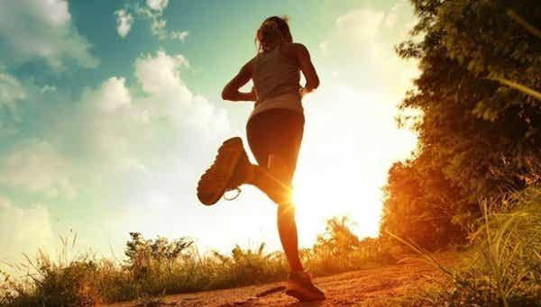 5 psykologiske fordele ved fysisk aktivitet