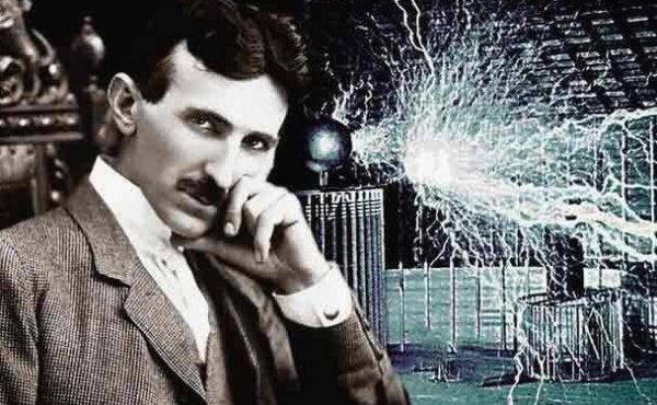Nikola Tesla, det ensomme geni bag lyset
