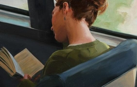 Vi er hvad vi spiser, men vi er også de bøger, vi læser