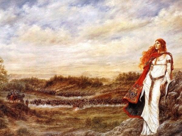 7 keltiske ordsprog om liv og kærlighed