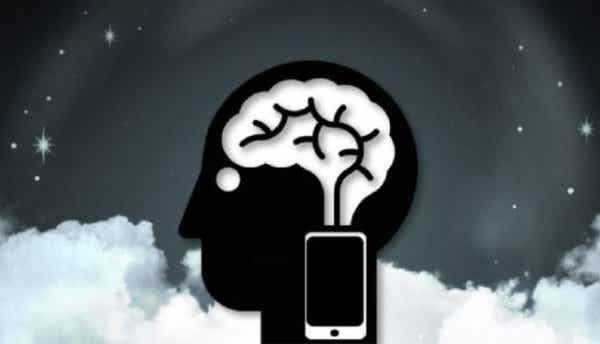 Elektroniske enheder påvirker hjernen, men hvordan?