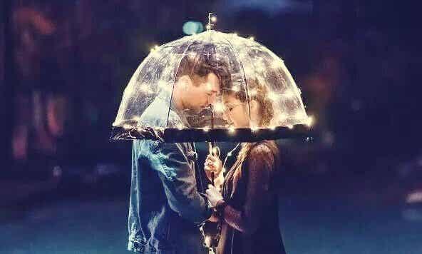"""Nogle gange er """"jeg tror på dig"""" større end """"jeg elsker dig"""""""
