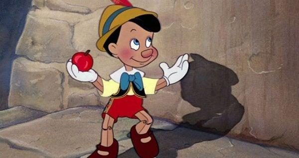 Pinocchio og betydningen af uddannelse