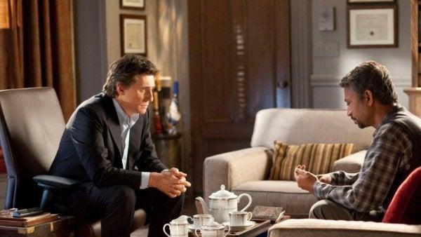 5 vanedannende TV-serier med psykologiske temaer