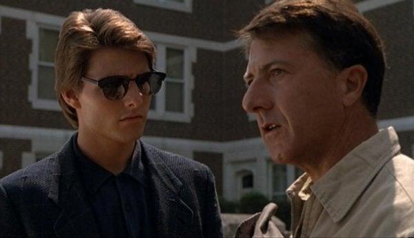 Rain Man er en film om autisme