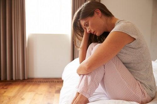 Vaginisme: definition, symptomer og behandling