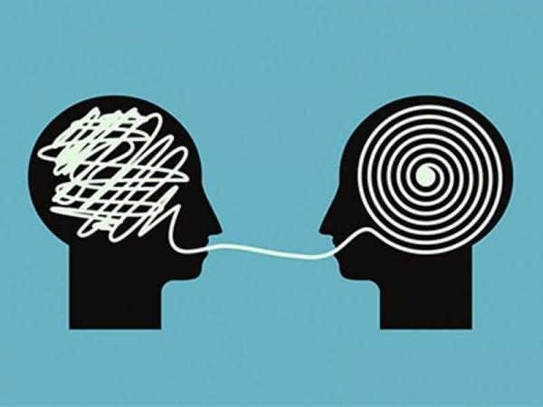 Hvide snore i hjerne viser behandling af følelser