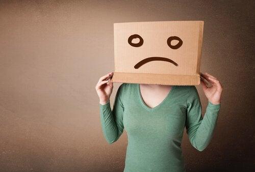 Albert Ellis: øvelse til at stoppe med at føle skam