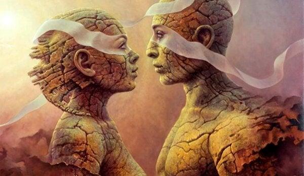 Spejlneuroner og empati: at sætte os i andres sted