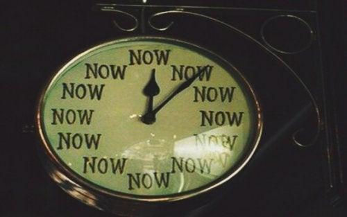 Nu er det bedste tidspunkt til at ændre dit liv