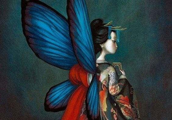 Båndene, der binder mig: følelsesmæssig afhængighed