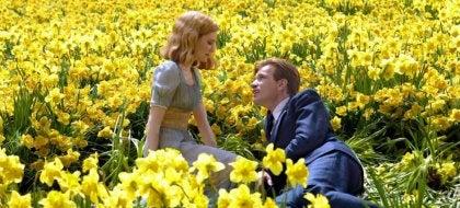 Edward og Sandra i filmen Big Fish