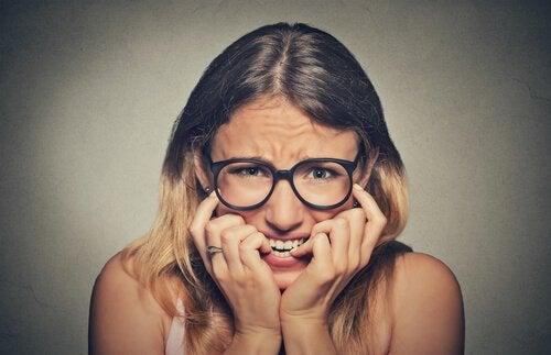 7 tips til at stoppe med at bide negle