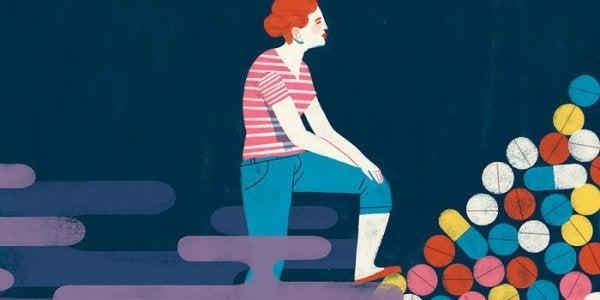 Antidepressiv medicin – typer og effekter