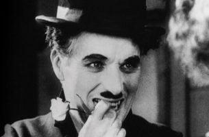 Billede af Charlie Chaplin