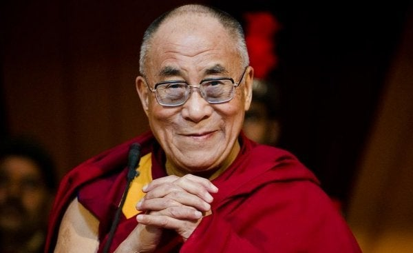 3 spirituelle ledere med en stor indflydelse