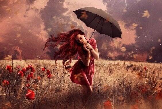 Vores liv er fyldt med flere fantasier end virkelighed