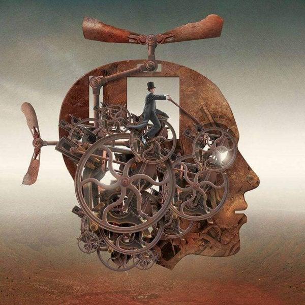 Penfields homunculus – hjernen i menneskeform