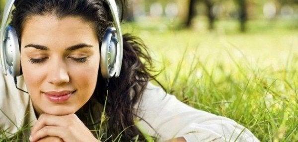 Effekten af musik på vores hjerne er imponerende