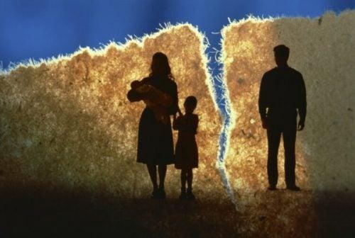Børn bliver ikke skilt