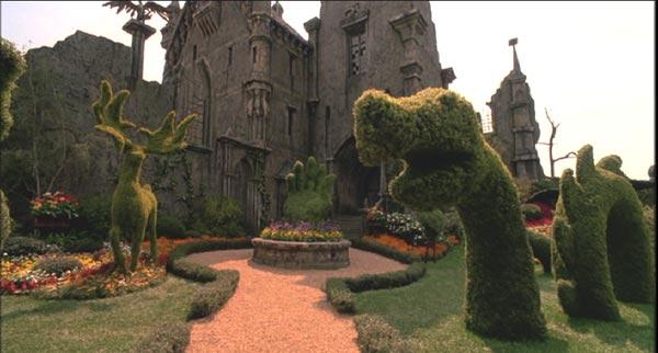 Haven, der tilhører Edward Saksehånd