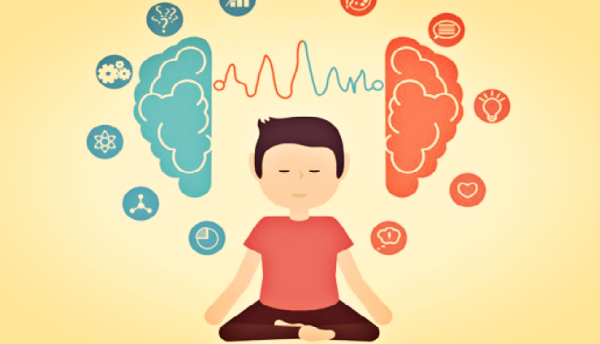 Mindfulness - fokuseret opmærksomhed i travl verden
