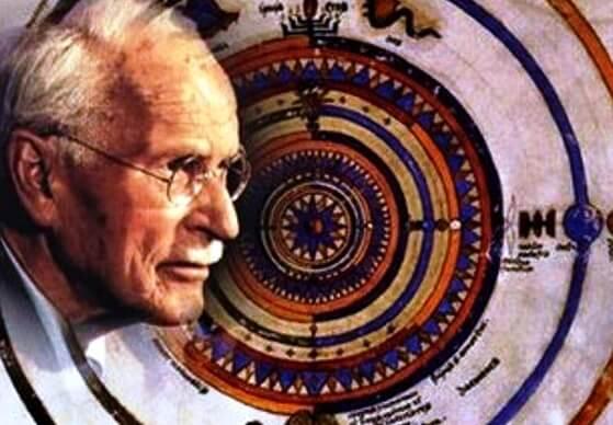 Carl Jung studerede astrologi som en del af psykoanalyse