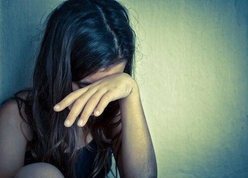 Forskellige former for overgreb mod børn