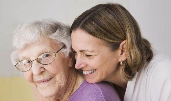 Man kan respektere ældre ved at grine med dem