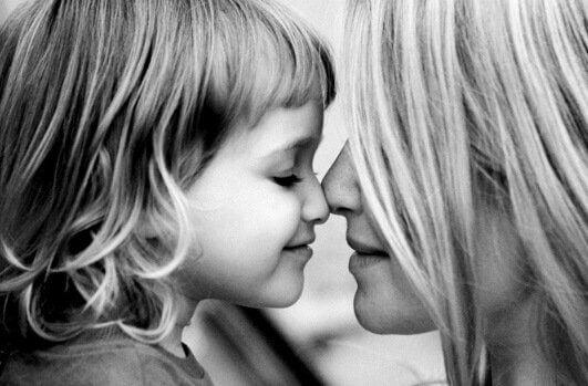 Nej, du er ikke en dårlig mor for dit barn