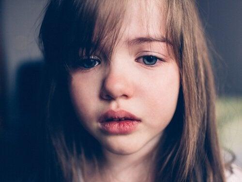 Er det en fejl at bruge korporlig afstraffelse af børn?