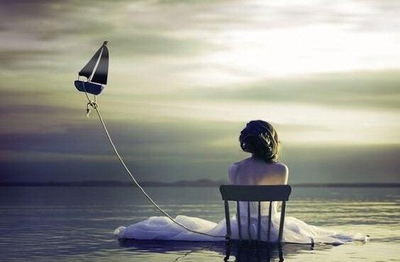 Når ensomhed er en mur, du ikke kan vælte