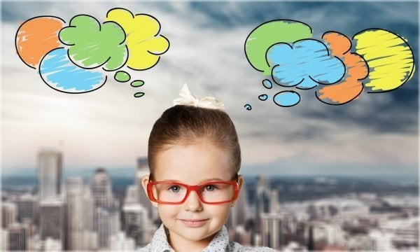 Piaget og hans teori omkring læring