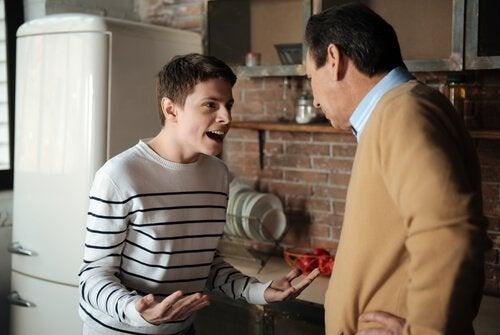 Ungdom – 7 tips til forældre med rebelske teenagere