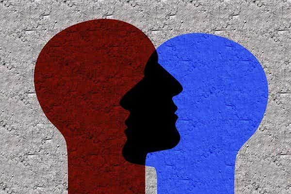 Social identitet: behovet for at høre til