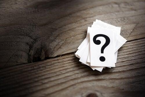 Mange spørgsmål dukker op, når en nær person har begået selvmord
