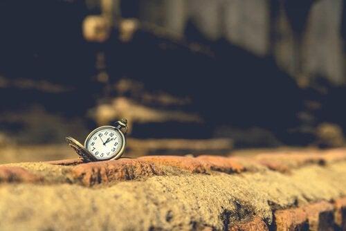 Ur viser, at nu er det bedste tidspunkt til at gøre drømme til virkelighed